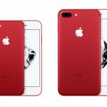 Kırmızı iPhone 7 ve 7 Plus Türk Telekom Mağazalarında!