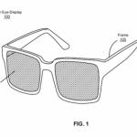 Facebook, AR Gözlük Üzerinde Çalışıyor!