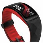 Samsung Gear Fit 2 Pro'nun Fiyatı Biraz Tuzlu Olacak!
