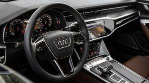 2019 Audi SQ2 Genel Özellikleri