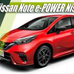 2019 Nissan Note e-Power Nismo S Özellikleri, Fiyatı ve Çıkış Tarihi